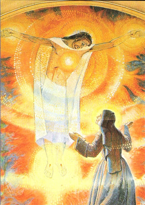 sacré-coeur-de-Jesus